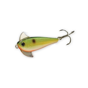 Waxwing 58mm 6.8g Green Shad Lure