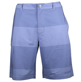 Board Short - Blue Striped