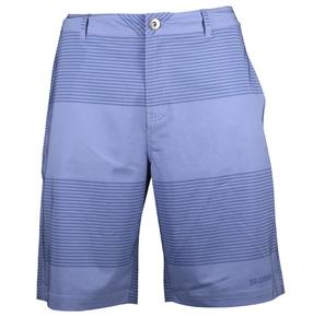 Board Short - Blue Striped