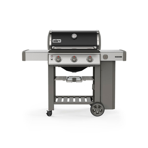 Genesis II E310 BBQ 3 Burner LPG Barbecue - Specialist Model