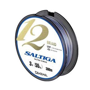 Saltiga X12 Multi Braid - 68lb - 300M