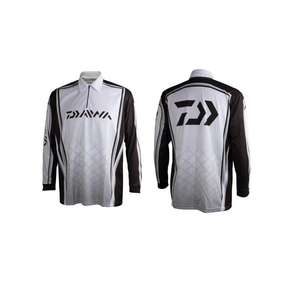 Sulbiminated Long Sleeve Shirt