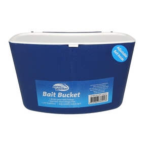Belt Bait Bucket