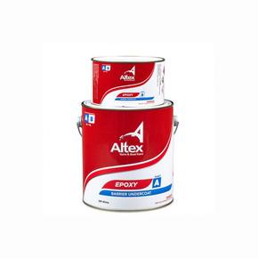 Epoxy Barrier Undercoat - 4 litre
