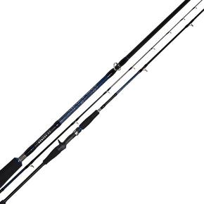 Blue Backer LJ 6'6 Spin Rod PE1-3