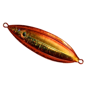 Catch The Boss Slow Pitch 150g Orange Lure