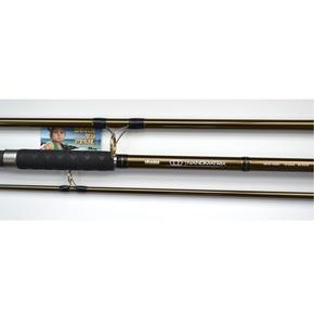 Nanomatrix 15' 8-12kg 3 PCE Surf Rod