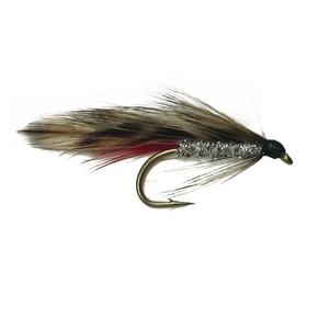 Fly Streamer #06 Silver Dorothy
