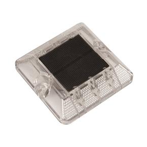 Solar Powered 12v DC LED Dock Light