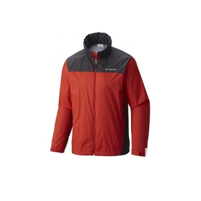 Glennaker Lake Rain Jacket - Super Sonic Shark - Medium