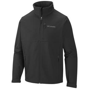 Ascender SoftShell Jacket /Black / XL