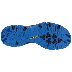 Men's Ventrailia Shoe - Black / Zour Size US 9