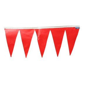 Bird Scarer Flags 7.9 metre