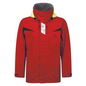 Wave Coastal Jacket - XL - Red