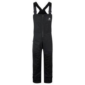 Wave Hi Fit Coastal Trousers - Small - Black