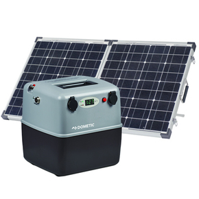portable Power/Solar package (Raps44/ps120a)