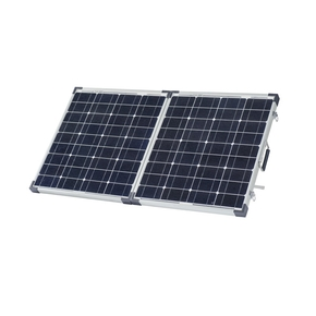 SPP80K Portable Solar Panel Foldable