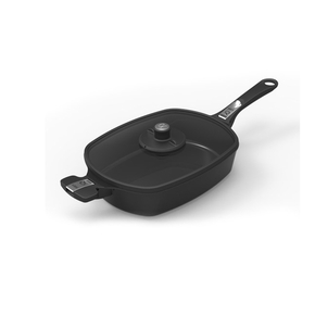 17634 Q Ware Casserole Dish Large