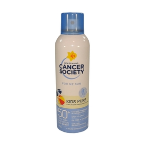 SPF50+ Kids Pure Aerosol  175gm