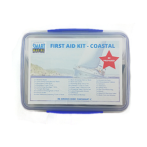 First Aid Kit- Coastal Category 3/4/5