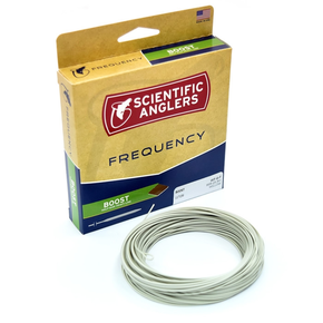 Frequency Boost WF8F Willow Fly Line