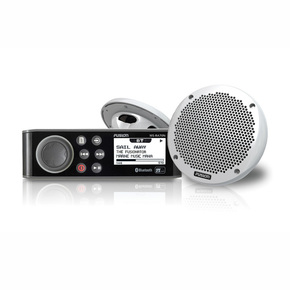 "RA70 Bluetooth Marine Stereo With 6"" Speakers"