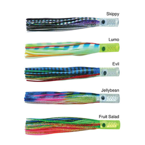 "Jack Slammer 10"" Game Lure - ASSORTED"