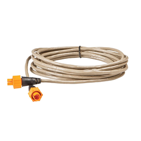 /Simrad Yellow Ethernet Cable 15'0 (4.5mtr) 5 pin