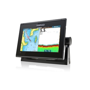 Go9 Chartplotter / Fishfinder / radar Bundle