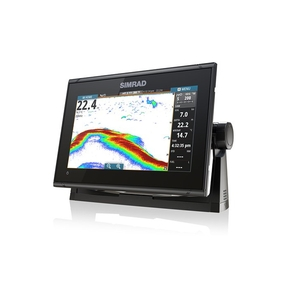 GO9 XSE GPS/Fishfinder Combo with Totalscan Transducer (No chart) -DISPLAY MODEL
