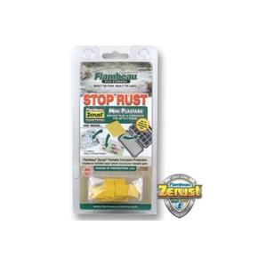 Zerust Plastabs Rust inhibitor tabs - 10 pack