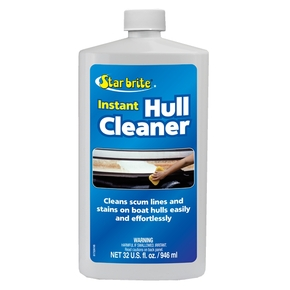 Instant Hull/ Waterline Cleaner - Quart (946ml)