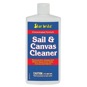 Sail and Canvas Cleaner - 473ml