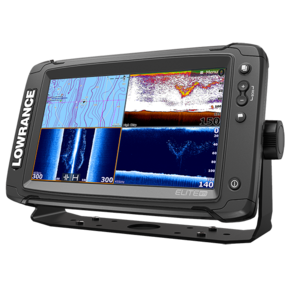 Elite 9 Ti Mid/High/TotalScan w/ AUS/NZ Nav+ 50xg Chart (Display Model)