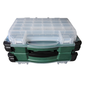 Double Sided Tackle Box 270 x 300mm
