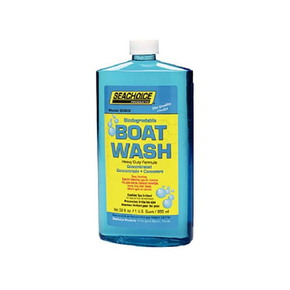 Biodegradable Boat Cleaner Wash Concentrate - 946ml