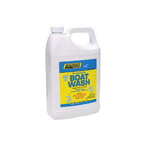 Biodegradable Boat Cleaner Wash Concentrate - 3.78L