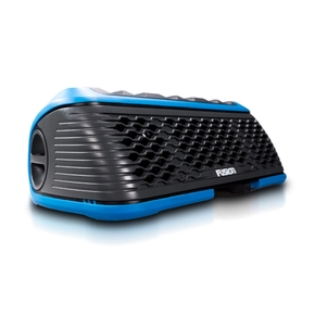 StereoActive - World's First Portable Watersport Stereo -Blue