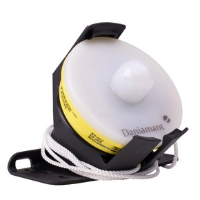 L170 Lifebuoy Light with Bracket