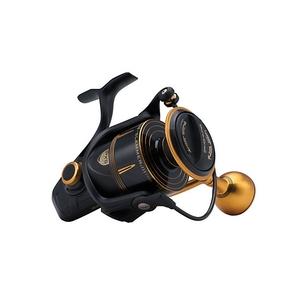 Slammer III 3500 Spin Reel