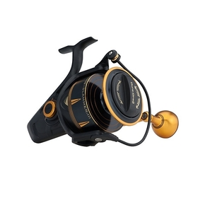 Slammer III 8500 Spin Reel