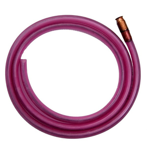 Jigger Siphon Hose 25mm W/Anti Static Hose (Siphon)