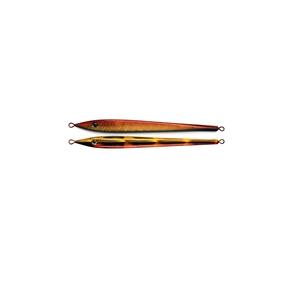 Long John Slider Jig - Orange Assassin 150gm