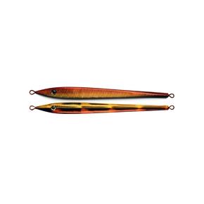 Long John Slider Jig - Orange Assassin 200gm