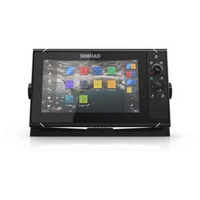 "Simrad NSS9 EVO3 9"" MULTI-FUNCTION DISPLAY"