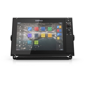 "Simrad NSS12 EVO3 12"" MULTI-FUNCTION DISPLAY"