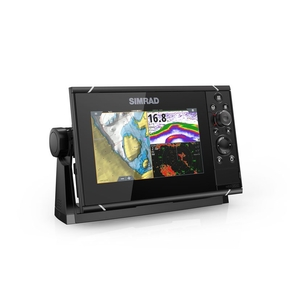 "Simrad NSS7 EVO3 7"" MULTI-FUNCTION DISPLAY (Display Model)"