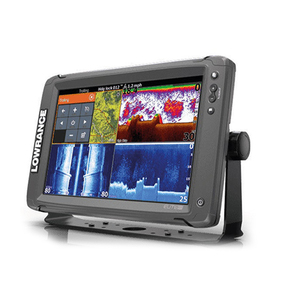 Elite 12 Ti Mid/High/TotalScan w/ AUS/NZ Nav+ Card