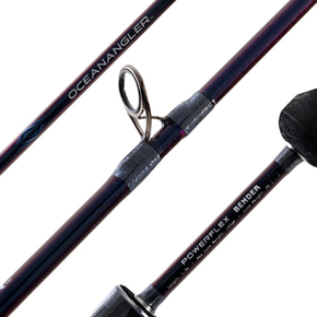 Bender Slow Jig Overhead Rod 6ft 3in PE2