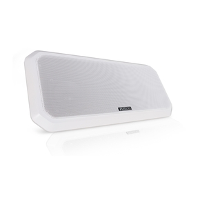 SoundPanel - Shallow Mount All in One Speaker White